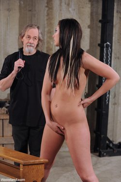 Teen BDSM Training Movie – What's All The Fuss About?
