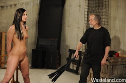 Teen Bondage Movie – Lessons in Obedience.