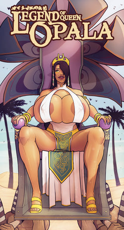 DevilHS In the Shadow of Anubis - Busty Queen forced to gangbang hardcore sex