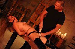 BDSM Sex Movie – The Lesson