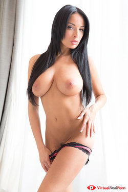 Anissa Kate topless
