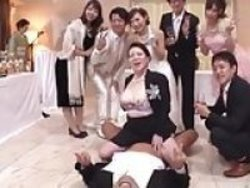 Family Wedding Sex