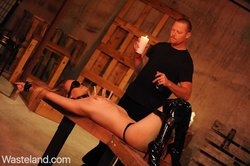 Domination and Submission Clips, Clamps & Clothespins.