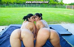 Awesome asses