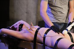 BDSM Movie – The Feel of Leather.