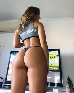 Perfect Pawg