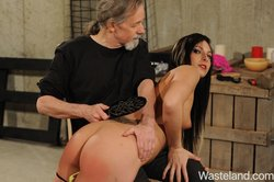 Teen BDSM Movie – Hot Salsa Jade.
