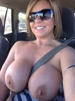 English granny with hard nipples
