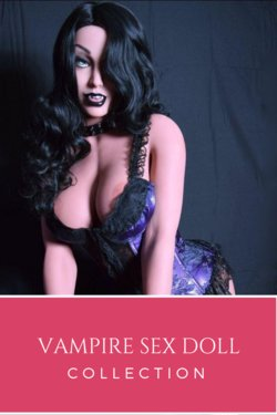 Vampire Sex Doll Collections