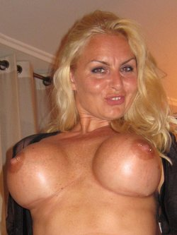 My breasts