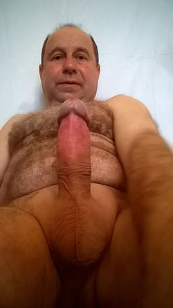 Masturbation Neagu Mircea 55 Years , wit My Penis in Erections , with 15 cm Long and 4,5 cm Bulk , Not Thread !