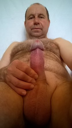 Masturbation Neagu Mircea 55 Years , with My Penis in Erections , with 15 cm Long and 4,5 cm Bulk , Not Thread !