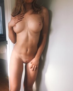 Babe ready for play