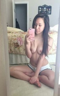 Awesome amateur chick