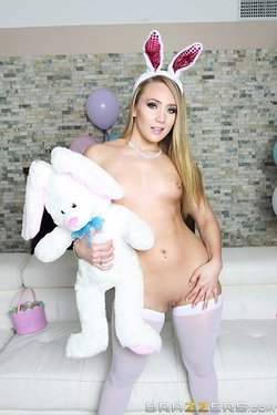 Easter with AJ Applegate