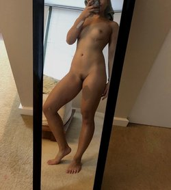 Picture of excellent amateur 21yo teen