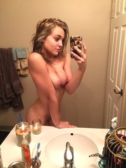 Amateur woman got an wondrous body