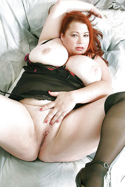 redhead ready for sex