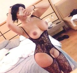 Picture of amateur 24 years old outstanding babe
