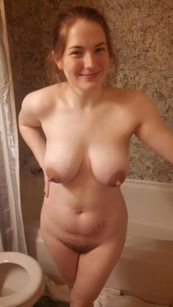 Pic of 18 yrs old unbelievable amateur chick