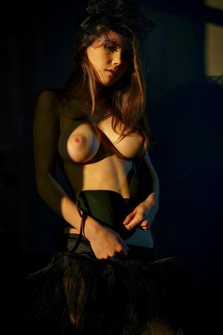 Pic of superb french woman