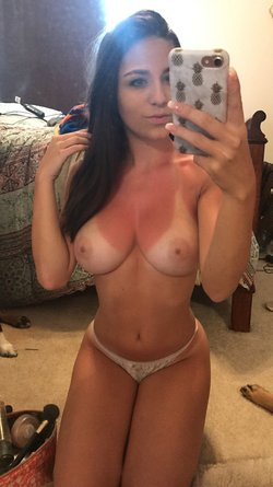 Remarkable chick is ready for fun