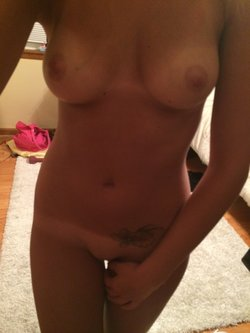 19 years old amateur fine french woman