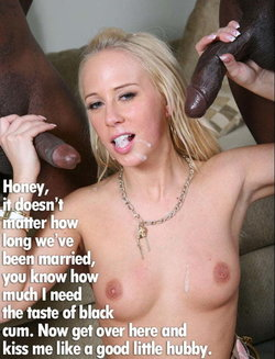 cuckold humiliation sexwife cum pussy eat male sub pussy shaved