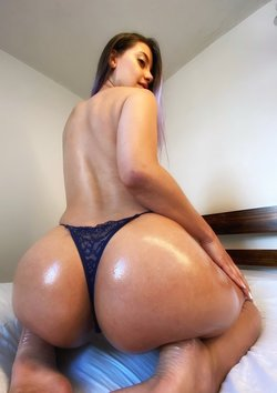 Love Latina Big Ass